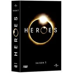 Série Heroes (saison 1)