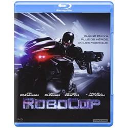 Science fiction Robocop