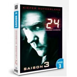 Série 24 h (saison 3)