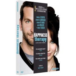 PASSION  Happiness therapy