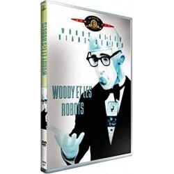 Comédie Woody et les robots