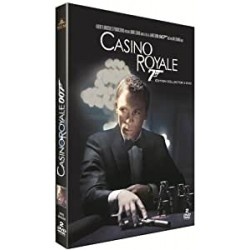 ACTION 007 casino royale (collector)
