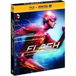 SUPER HEROS Flash (saison 1)