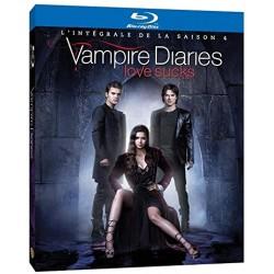 Série Vampire diaries (saison 4)
