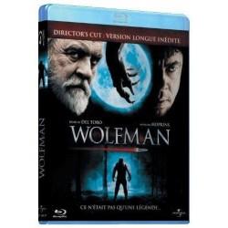 Horreur et épouvante Wolfman