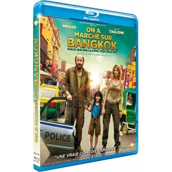 Blu Ray On a marché sur Bangkok