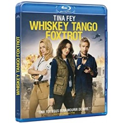COMEDIE whiskey tango foxtrot