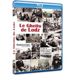 Blu Ray Le ghetto de Lodz