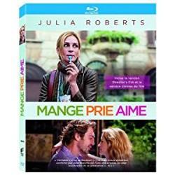 Blu Ray MANGE PRIE AIME