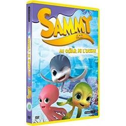 Animation Sammy au cœur de l'océan