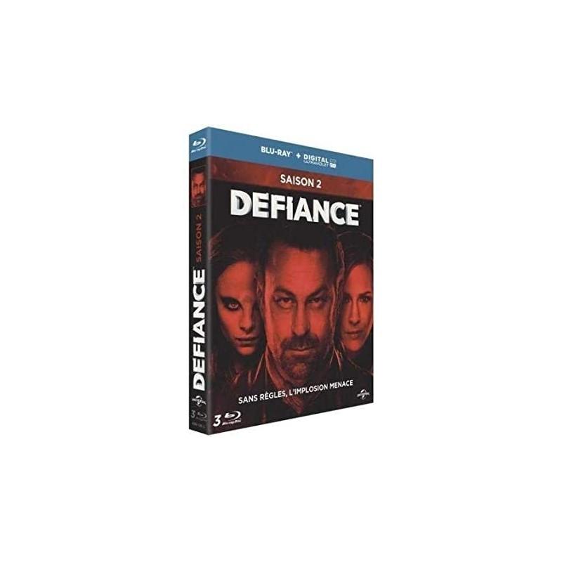 Série Défiance (saison 2)