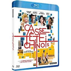 COMEDIE Casse tête chinois