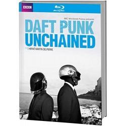 CONCERT - COMÉDIE MUSICALE Daft punk unchained (coffret Digibook)