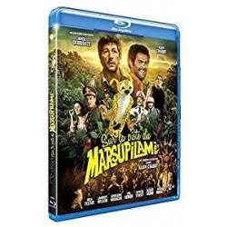 Blu Ray Sur la piste du marsupilami