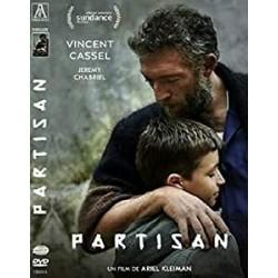 PASSION Partisan