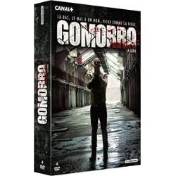 Film policier Gomorra (saison 4)