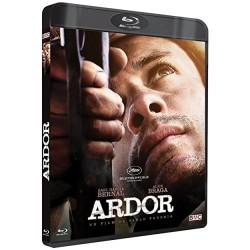 Thriller et suspense Ardor