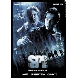 Film policier SPL (avec fourreau)