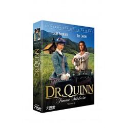 Série Dr Quinn (saison 2)