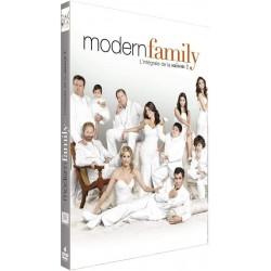 Série Modern familly (saison 2)