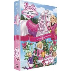 jEUNESSE Barbie (coffret)