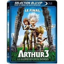 Animation Arthur 3