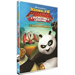 Animation Kung fu panda