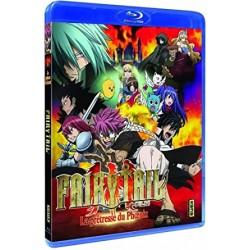 Manga Fairytail (la prêtresse du Phoenix)