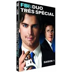 Série FBI duo très spécial (saison 1)