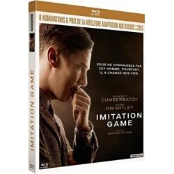 Thriller et suspense Imitation game