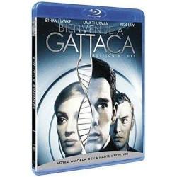 Blu Ray Bienvenue à Gattaca