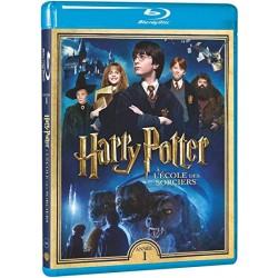 Blu Ray harry potter à l'école des sorciers