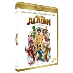 COMEDIE Les nouvelles aventures d'Aladin