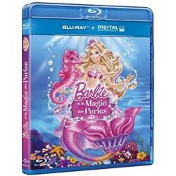 Dessin animé -jeunesse Barbie et la magie des perles