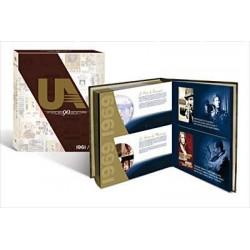 Ciné-club COFFRET INTROUVABLE 30 FILMS ANNEES 1961 à 1969