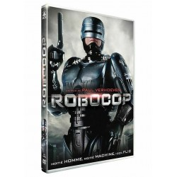 Science fiction ROBOCOP (le premier)