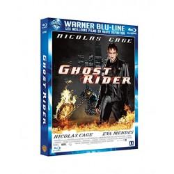 Blu Ray Ghost rider