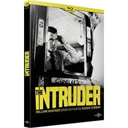 Thriller et suspense the intruder