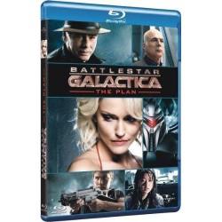 Blu Ray Battlestar galactica