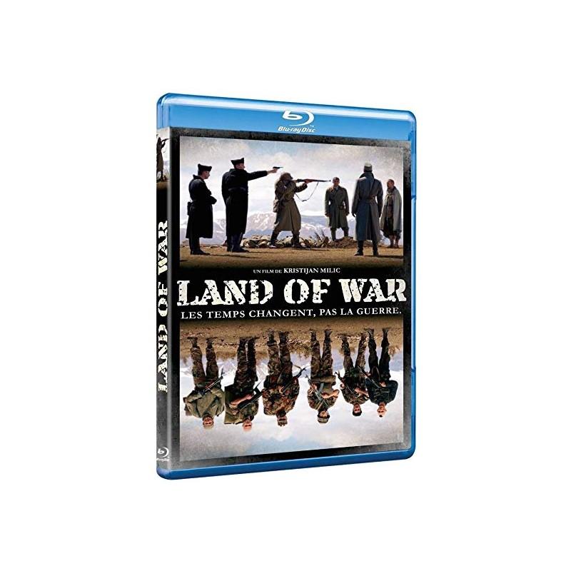 Blu Ray Land of war