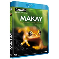 Documentaire Makay 3D