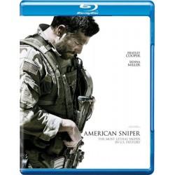 Guerre Américan sniper