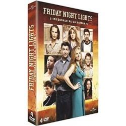 Série Friday night lights (saison 4)