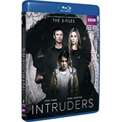 POLICIER Intruders (the x-files)