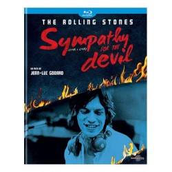 CARLOTTA Sympathy for the devil