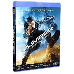 Blu Ray Jumper