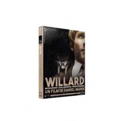 Horreur et épouvante Willard