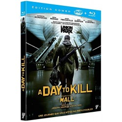 Blu Ray A DAY TO KILL