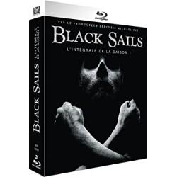 Aventure Black Sails