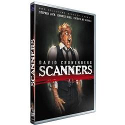 Horreur Scanners